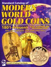 2008 Modern World Gold Coins, 1801-Present