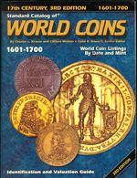 World Coins, 1601-1700 (Krause Publ., 3d ed.)