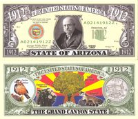 Arizona - 2003 Funny Money by AAC